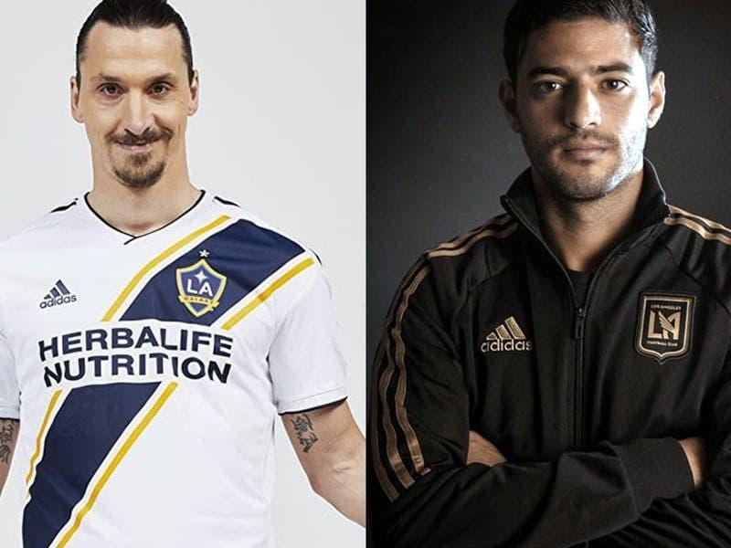 Zlatan explica por qué es el mejor jugador de la MLS antes que Carlos Vela