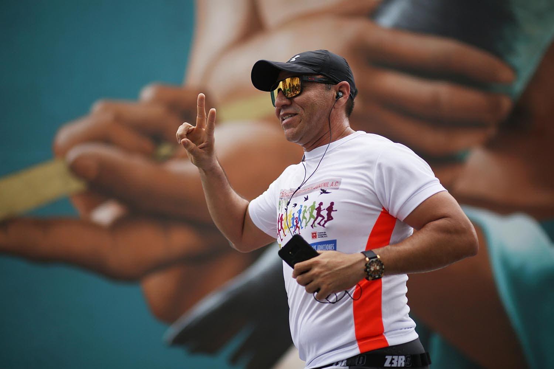 Sexta edición de la carrera contra las adicciones