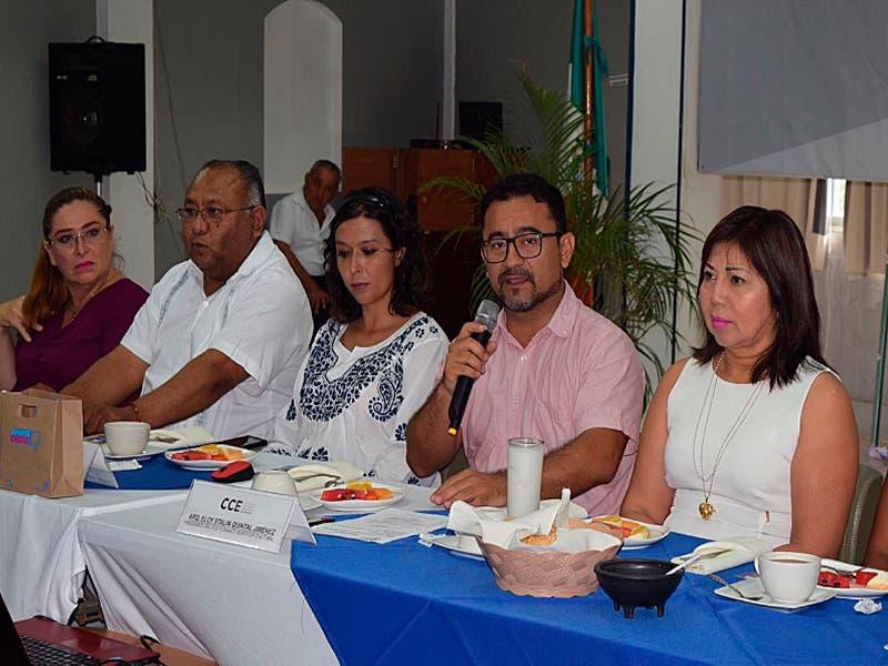 Ciudadanos deben apoyar a sacar adelante a Chetumal