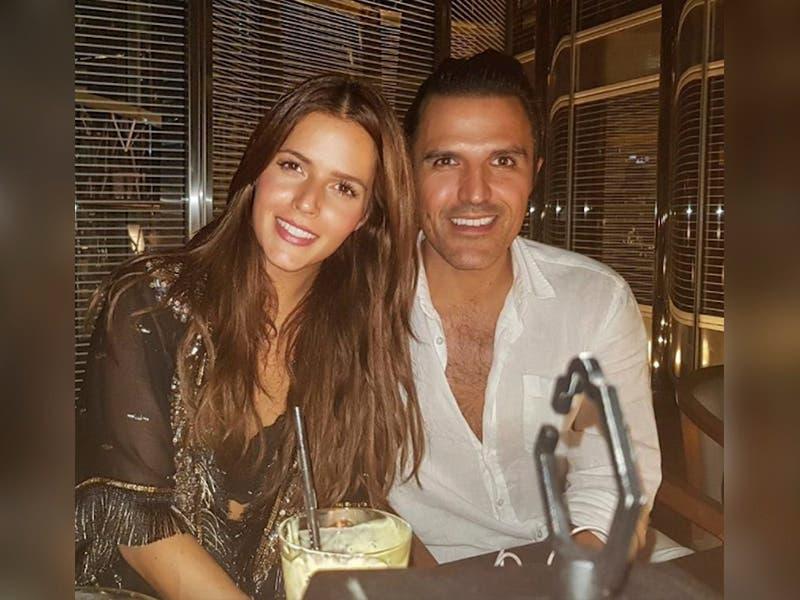 Claudia Álvarez y Billy Rovzar anuncian embarazo