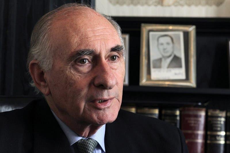 Fallece Fernando de la Rúa, expresidente argentino