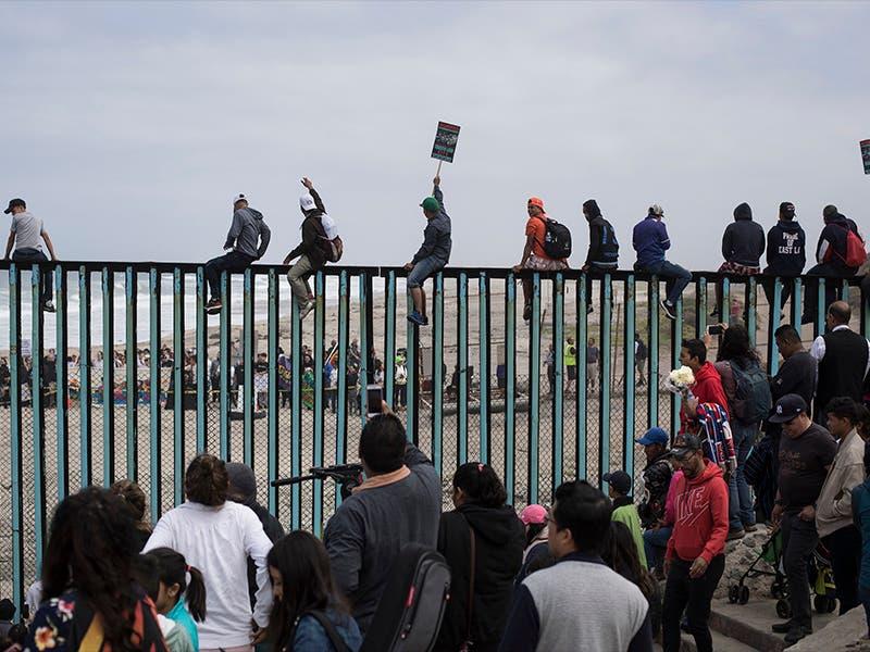 EU deporta a 40 por ciento más mexicanos