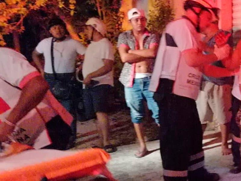 Vuelven a surgir hechos violentos en la colonia Javier Rojo Gómez