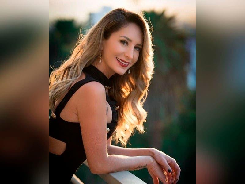 Geraldine Bazán responde al fin al machismo de su ex