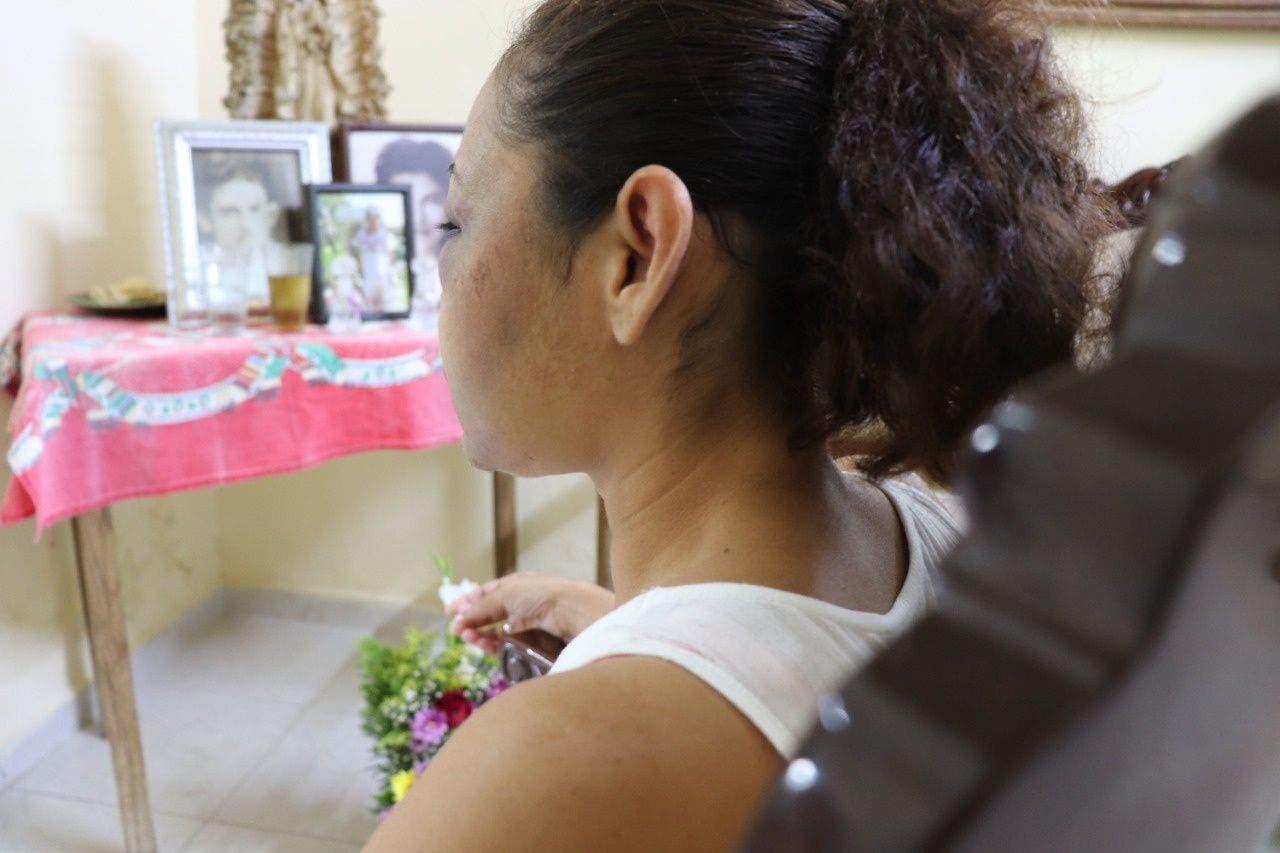 """Macho"" que golpeó a expareja en Yucatán es liberado"