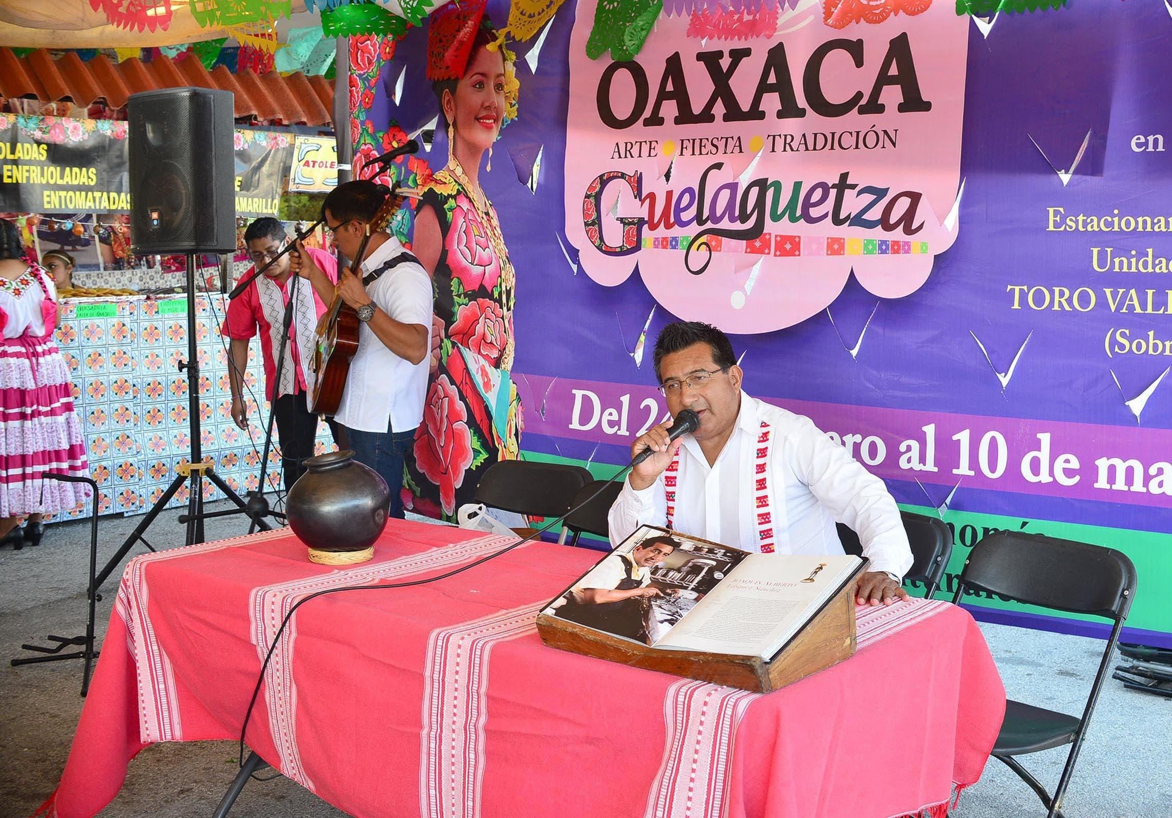 La Ventana al Mar, en el Casco Antiguo de esta ciudad, será sede, este sábado de la Guelaguetza 2019
