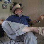 Hipólito Mora retoma las armas; sólo muerto las dejará