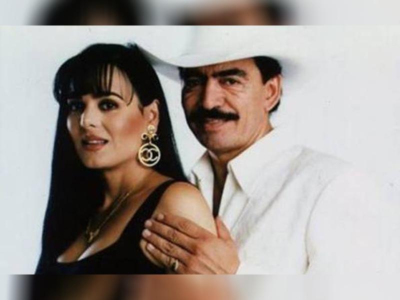 Maribel Guardia recuerda a Joan Sebastian con un emotivo video