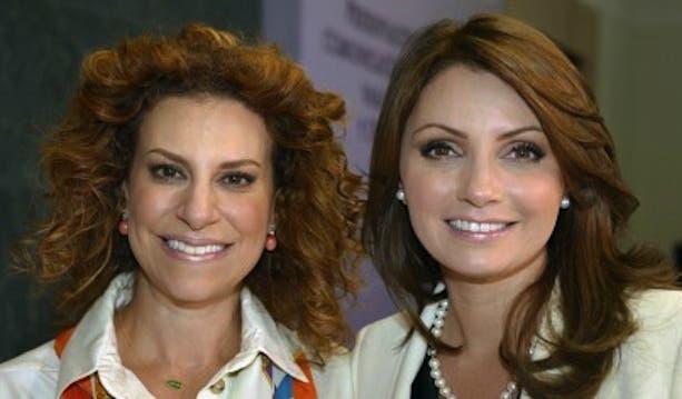 El puesto que tenía Karime como presidenta del DIF de Veracruz le permitía acudir a reuniones con la primera dama de México, Angélica Rivera, en la residencia oficial de Los Pinos. Por supuesto, la esposa de Duarte no perdía el tiempo de presumirlo en sus redes sociales.