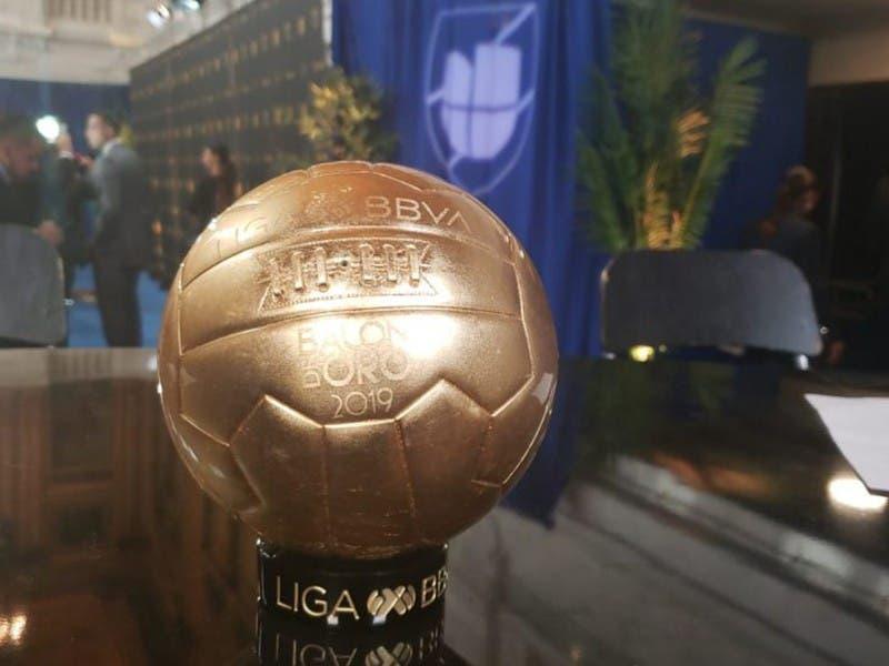 Liga MX: Los ganadores al Balón de Oro 2019
