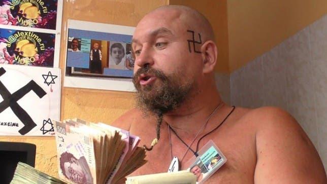 #LordNaziRuso es sentenciado por homicidio a 37 años y seis meses