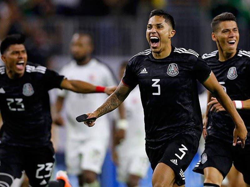 Copa Oro 2019: México elimina a Costa Rica en penales