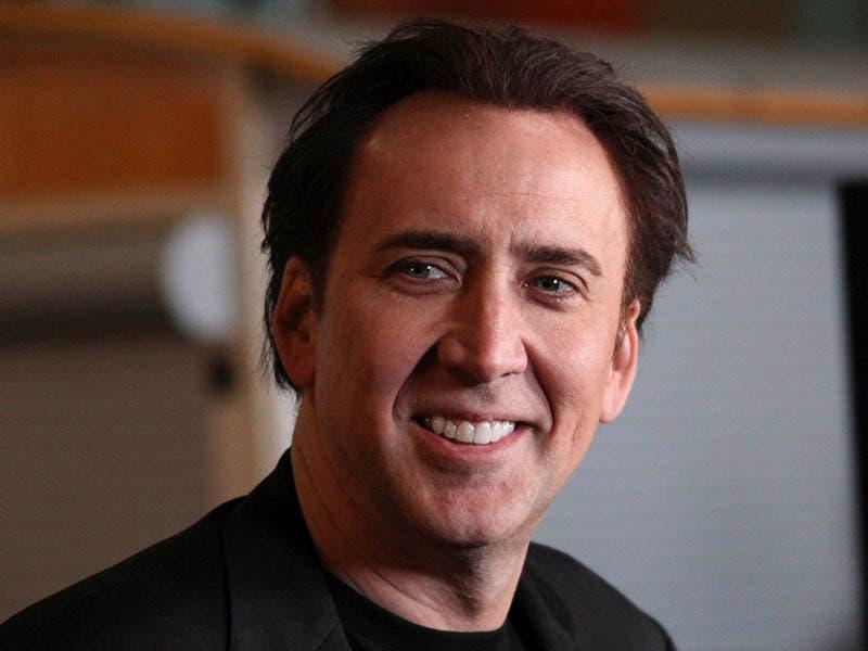 Nicolas Cage viene a México y será homenajeado