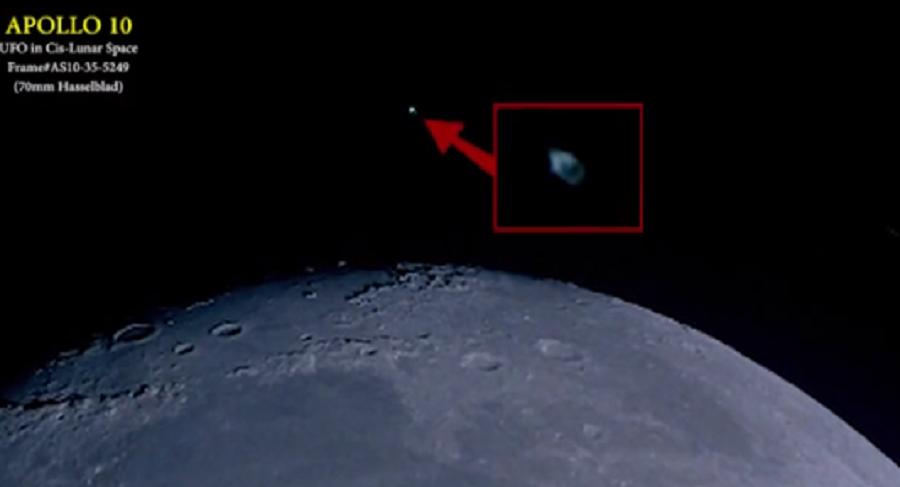 Extraterrestres hicieron contacto con la Tierra, científico de Harvard