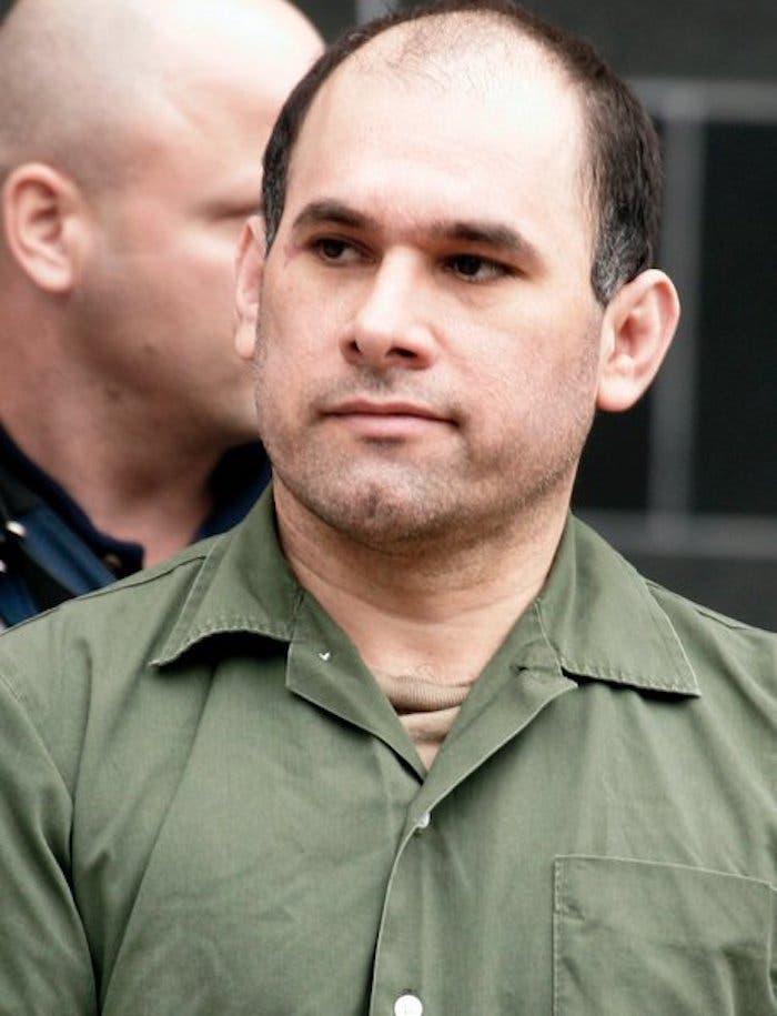 """Osiel Cárdenas, """"el mata amigos""""."""