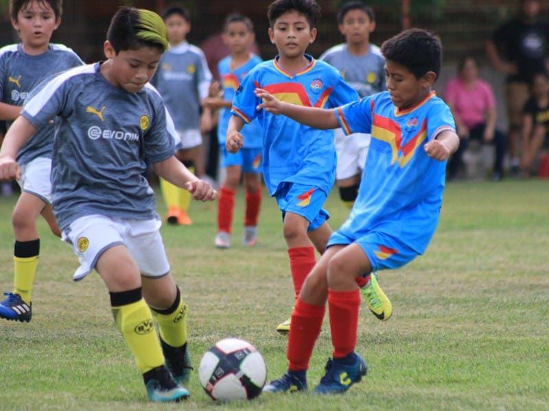Así arrancó la Copa Peninsular Pioneros 2019