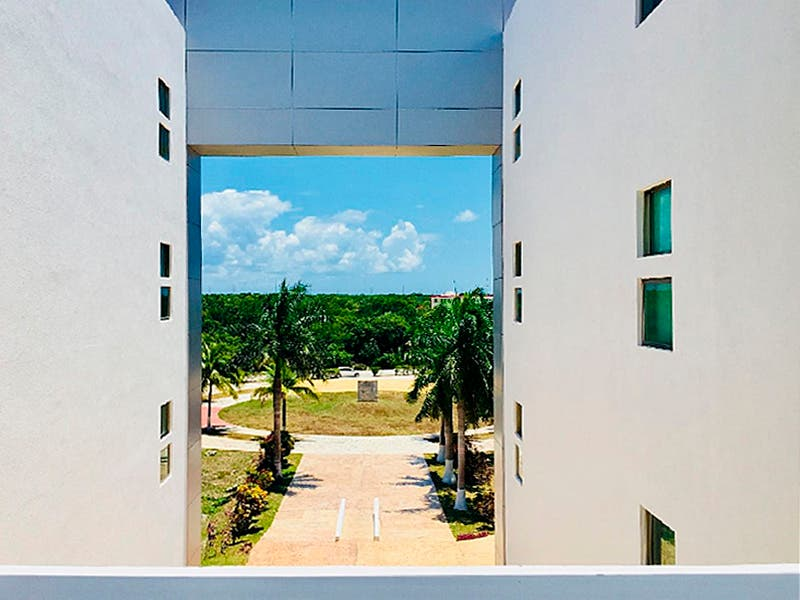 """Campus UQROO Playa del Carmen """"hace falta voltear a diversos temas"""""""
