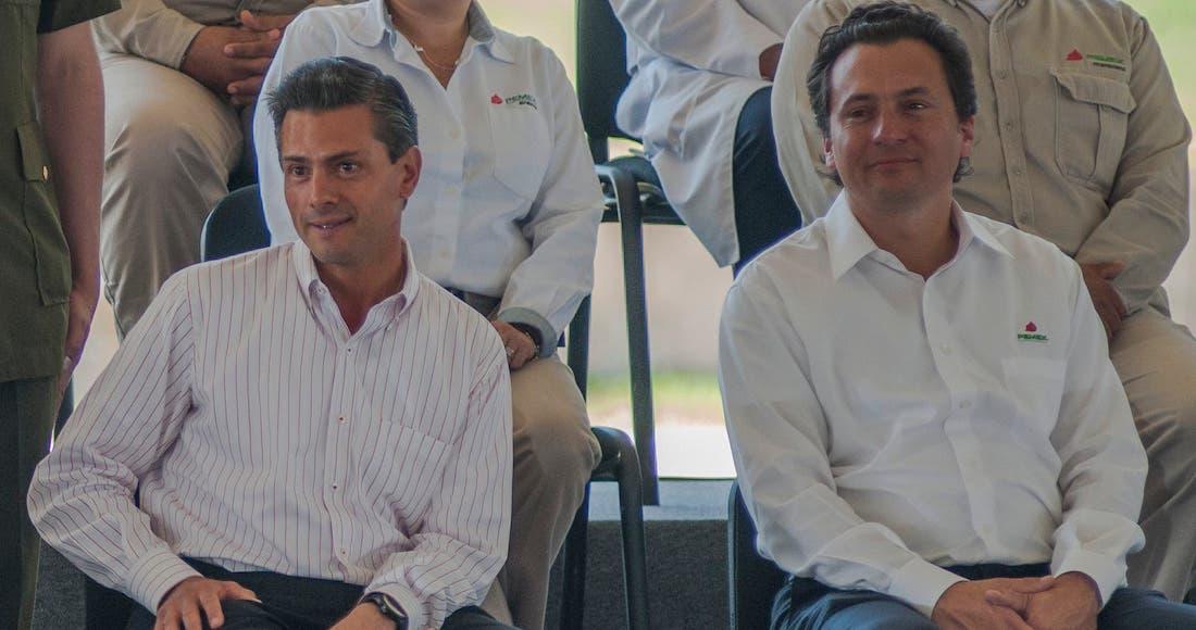 Denuncia abogado: Peña y Videgaray traicionaron a Lozoya