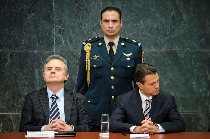 Pedro Joaquín Coldwell, ex secretario de Energía, también es mencionado por el abogado de Emilio Lozoya, Javier Coello Trejo.