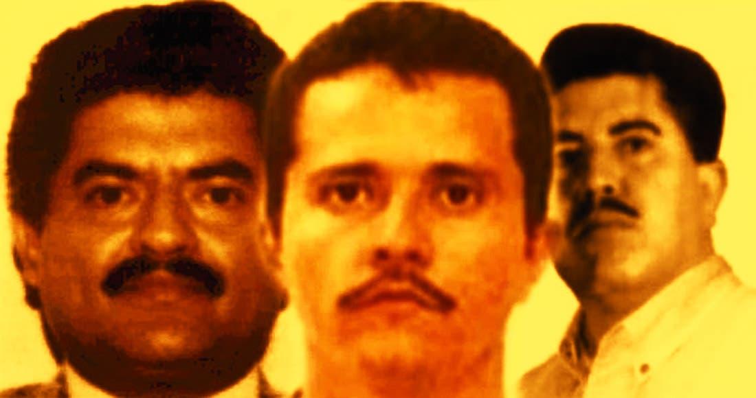 Policía Federal moldeó las cabezas de jefes del narco