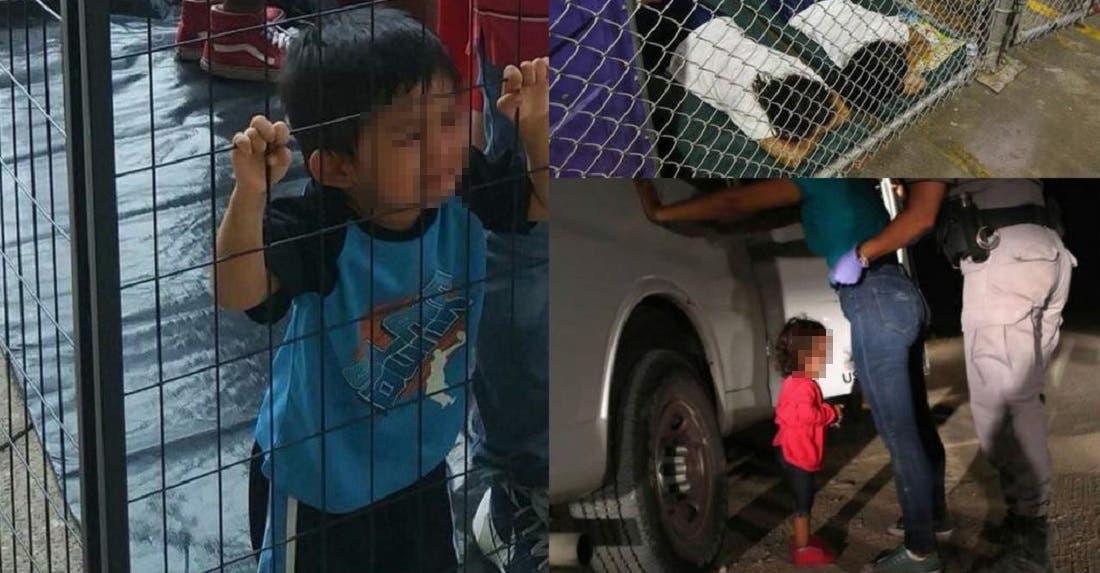 """""""Cacería"""" de migrantes; pánico en EU por redadas"""