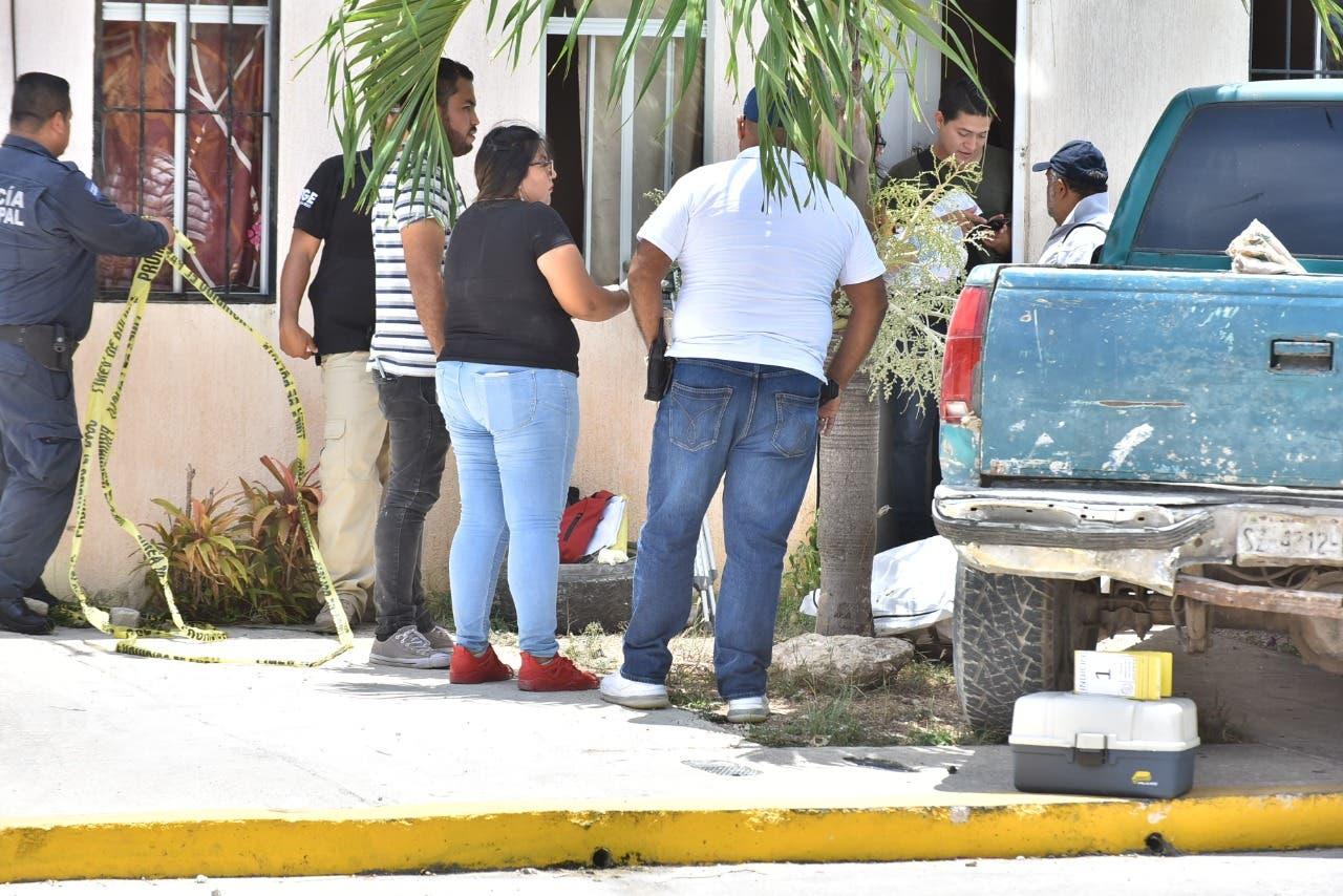 """Se mata frente a su pareja jugando la """"ruleta rusa"""" en Cancún"""