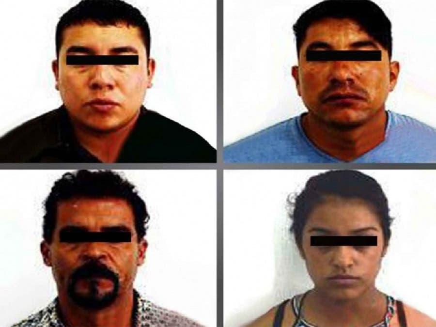 Niegan que secuestradores sean de la Guardia Nacional
