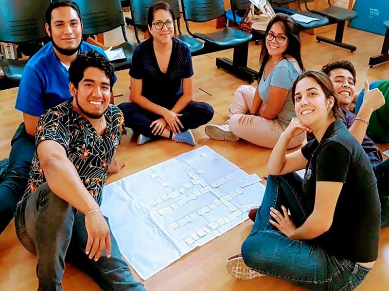 Curso de lengua de Señas y Braille en Isla Mujeres