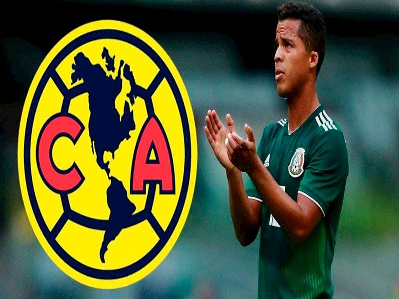 Giovani Dos Santos al América 2019; ¿Cuánto ganará?