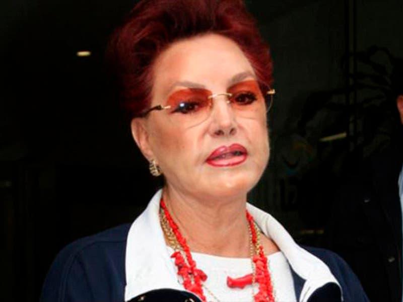 Sonia Infante fallece a los 75 años de un paro cardíaco