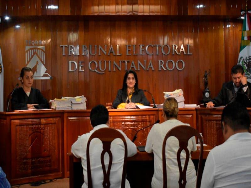 TEQROO confirma la elección de Diputados en los Distritos Electorales 9 y 11