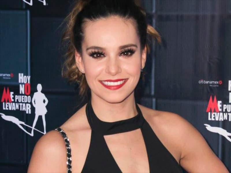 Tania Rincón 'desata' rumores de embarazo en Instagram