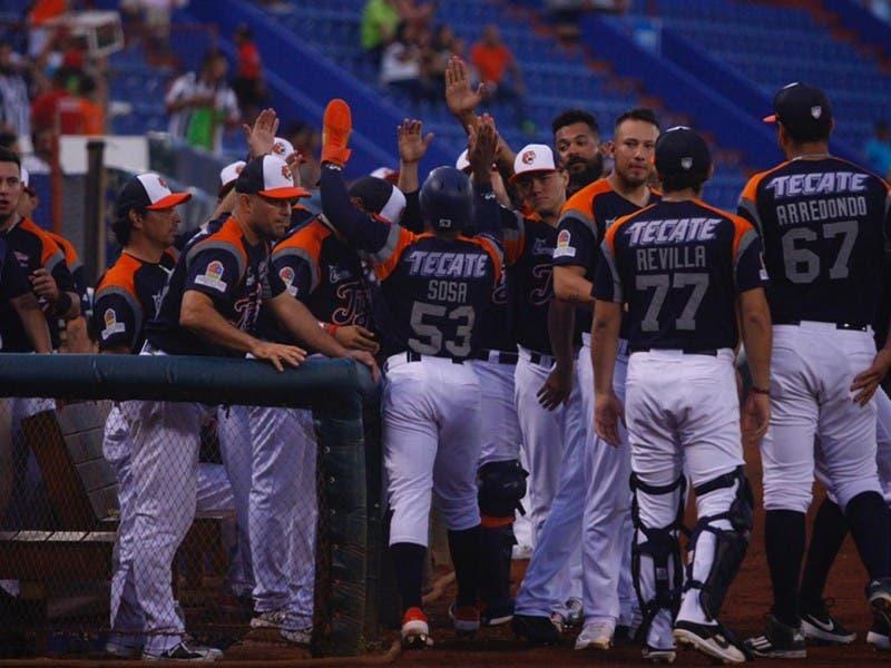 LMB: Tigres de Quintana Roo recibe a Algodoneros de Unión Laguna