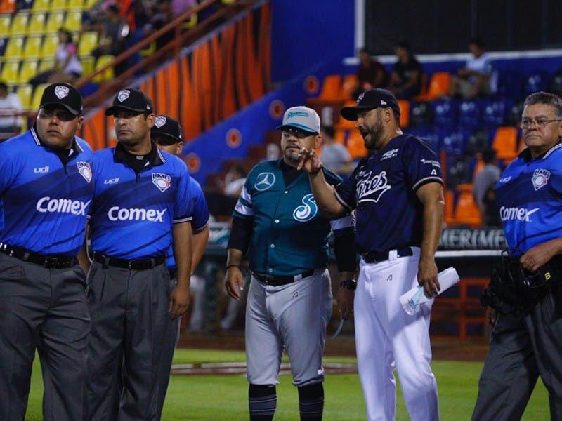 LMB: Tigres de Quintana Roo arranca gira por el norte del país