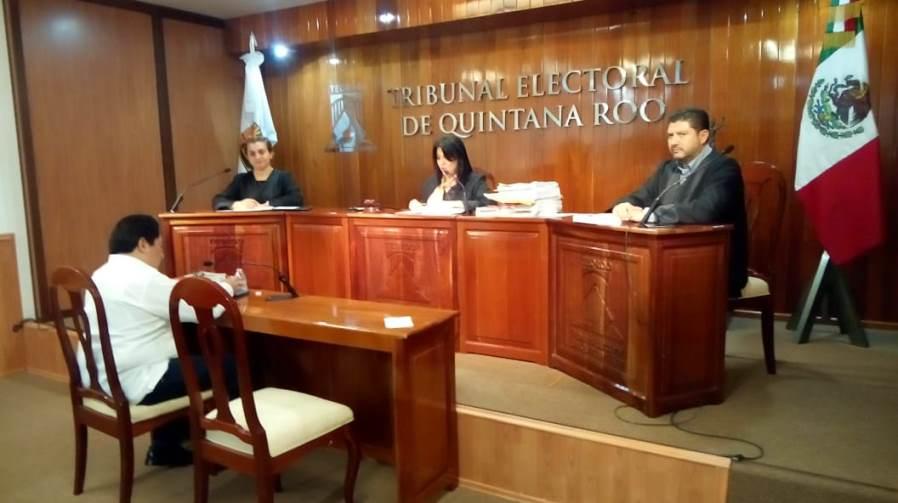Confirman diputación para Lili Campos en Distrito 10; El Pleno del Teqroo desechó los recursos de inconformidad promovidos por Morena en su contra.