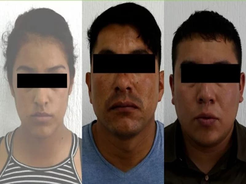 Agentes de la Guardia Nacional integraban una Banda de Secuestradores