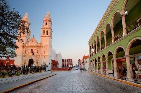 Pronóstico del Clima Yucatán: jueves extremadamente caluroso