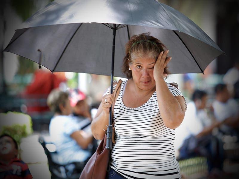 Pronóstico del Clima Yucatán: Calor intenso con lluvias por la tarde