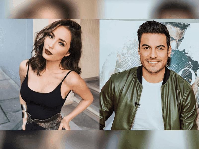 Aseguran que Carlos Rivera y Cynthia Rodríguezse casaron