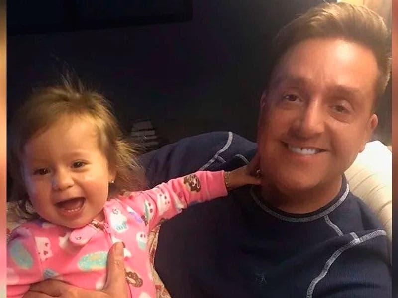 Daniel Bisogno orgulloso de su hija reguetonera