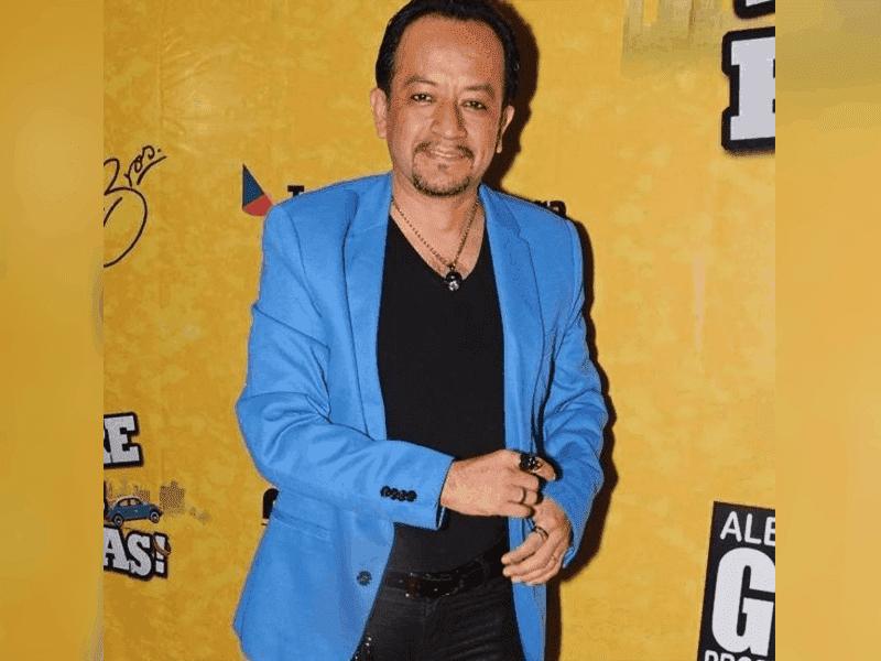 German Ortega rompe el silencio y confiesa si es gay