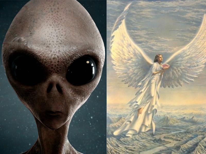 Mhoni Vidente predice que vendrán ángeles y no aliens