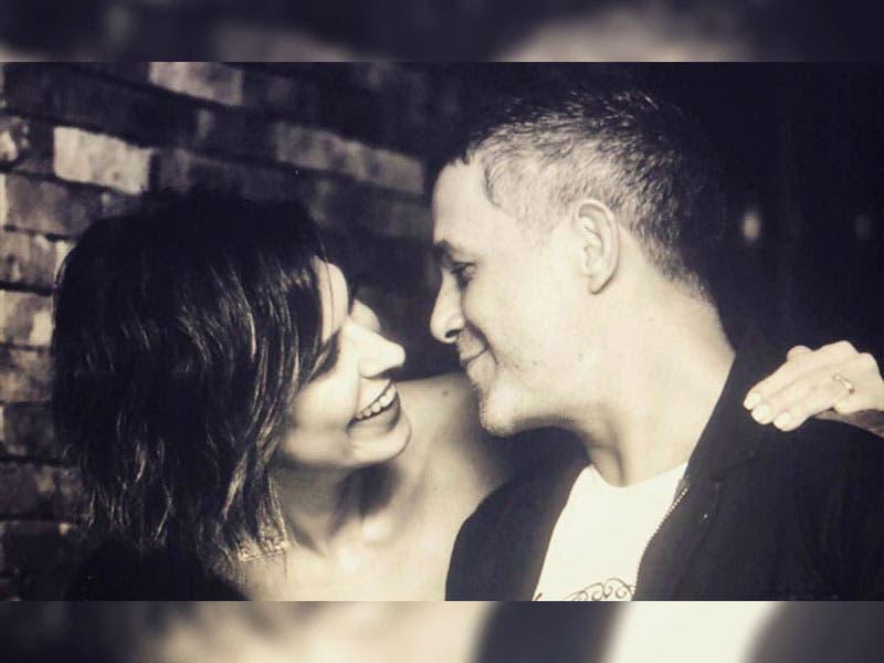 Alejandro Sanz anuncia su separación con Raquel Perera