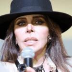 Verónica Castro habla de la supuesta boda con Yolanda Andrade