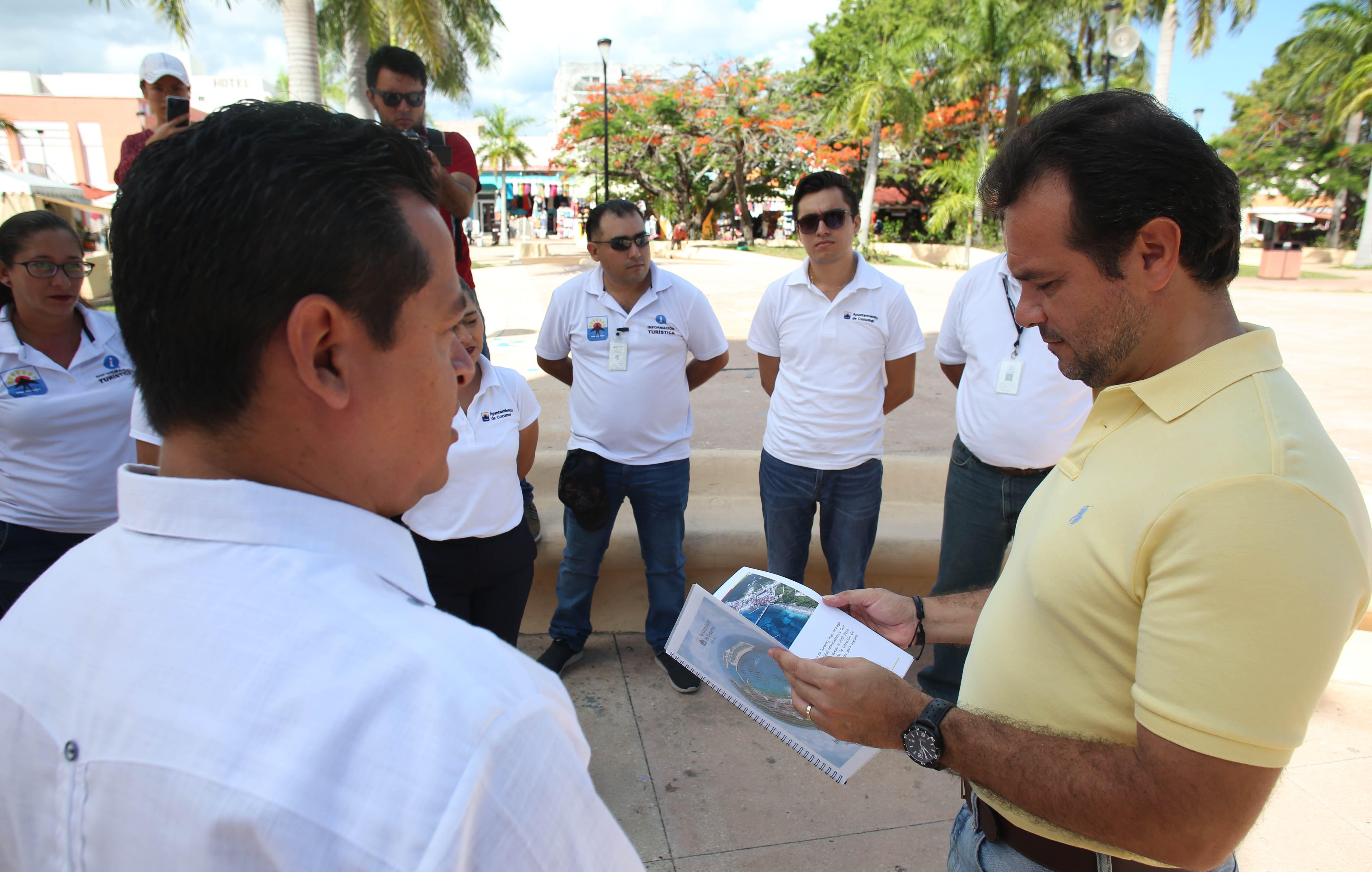 En materia turística, la administración de Pedro Joaquín destaca por resultados contundentes
