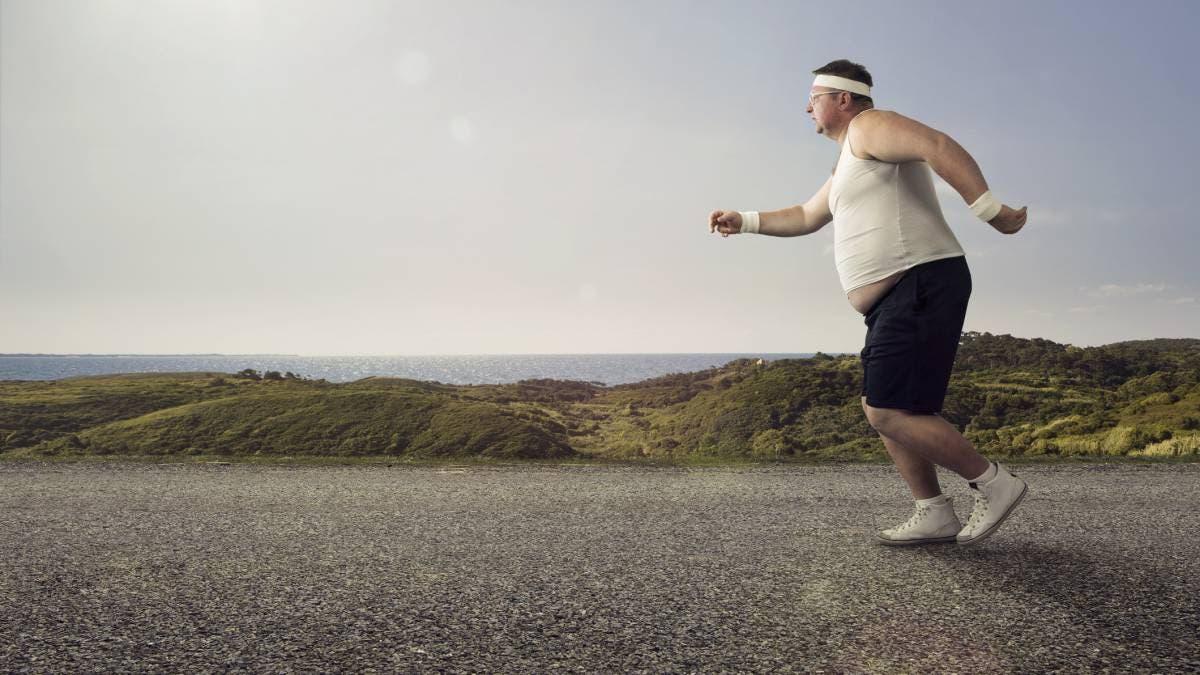 """""""Para bajar de peso se debe correr antes de las tres de la tarde"""" revela estudio"""