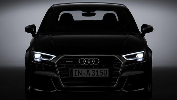 Audi disminuye sus ventas en julio a comparación del 2018