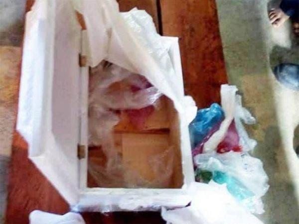 Los hechos tuvieron lugar en el Hospital General de Palenque, donde un padre de familia acudió a recoger el cuerpo de su hijo, pero le entregaron un ataúd lleno de sábanas y basura.