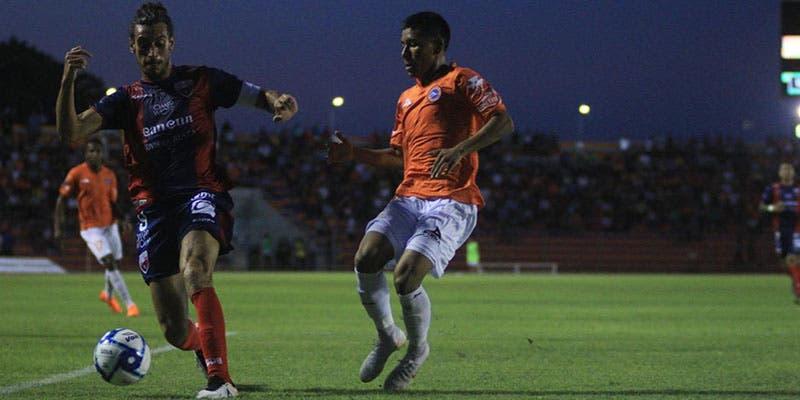 Ascenso MX: Atlante vence a Correcaminos en la Jornada 2 Apertura 2019