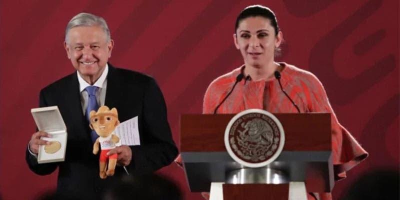 Lima 2019: Desde este jueves deportistas mexicanos cobrarán becas